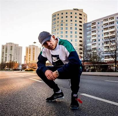 Capital Bra Rapper Ist Welt Deutsche Berlin