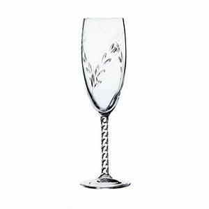 Verre A Champagne : verre a pied fleury epi ~ Teatrodelosmanantiales.com Idées de Décoration