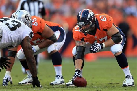 Broncos' Koppen expected to start against Pats - BroncoTalk
