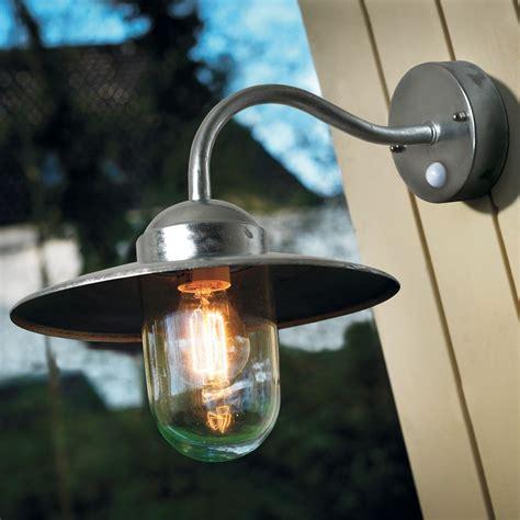 Pir Lights by Outdoor Wall Light Pir Fixing Tips Warisan Lighting