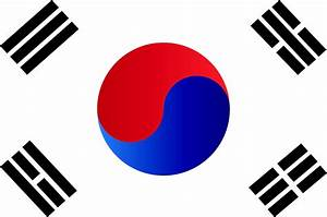 south korea flag picture jpg