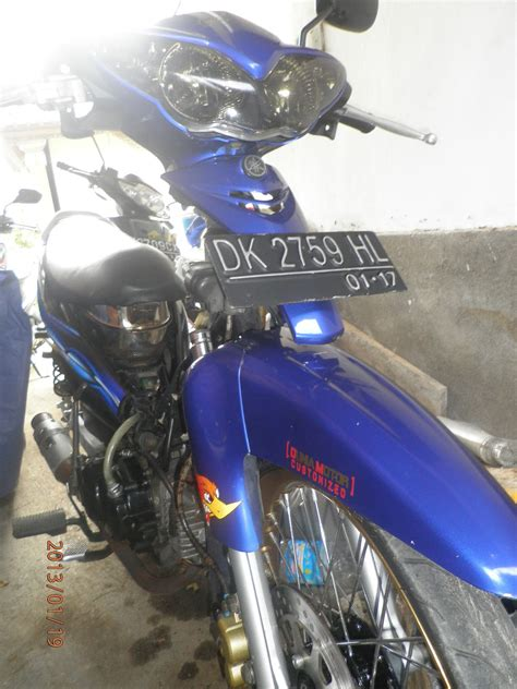 Bore Up Harian Jupiter Z by Cara Bore Up Yamaha Jupiter Z 400cc Negeri Ilmu