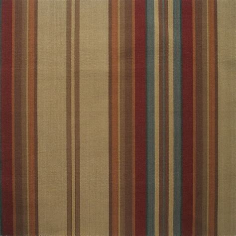 84 quot carlton stripe cardinal fabric shower curtain