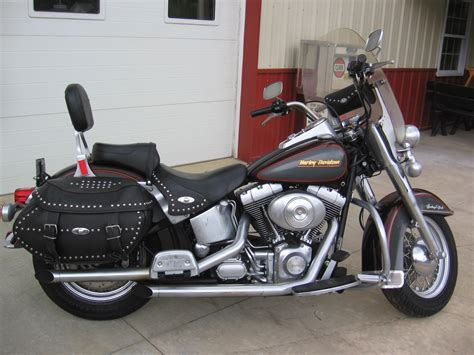 All New & Used Harleydavidson® Heritage Softail® For Sale