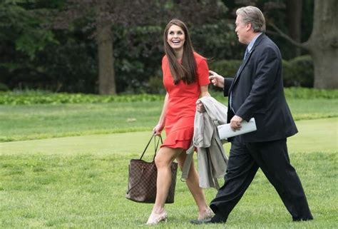 Hope Hicks' Net Worth: 5 Fast Facts You Need to Know ...