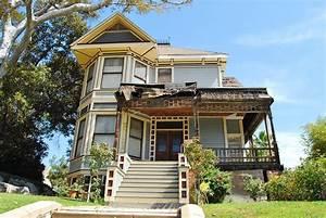 Viktorianisches Haus Kaufen : los angeles viktorianische h user ~ Indierocktalk.com Haus und Dekorationen