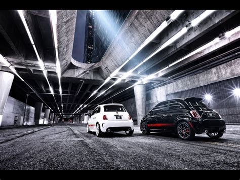 Fiat 500c Backgrounds abarth wallpapers wallpaper cave
