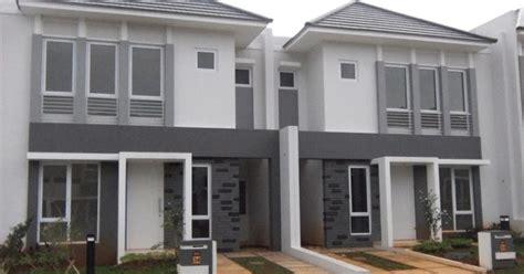 model rumah terbaru  indonesia desain gambar furniture