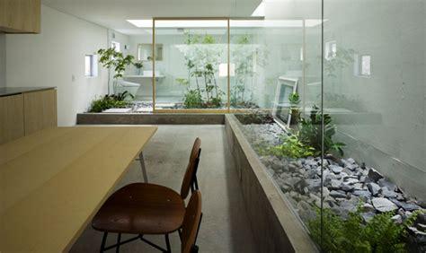 giardino interno casa il giardino in casa livingcorriere