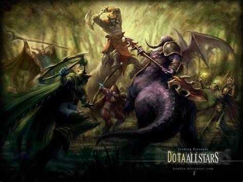 魔兽争霸3冰封王座dota,高清图片,游戏-回车桌面