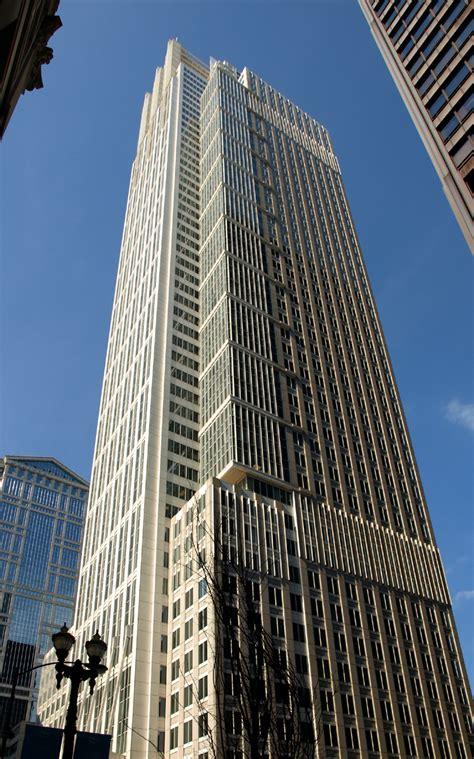 grant thornton tower  skyscraper center