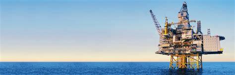 modern shelf gas seabed user developer