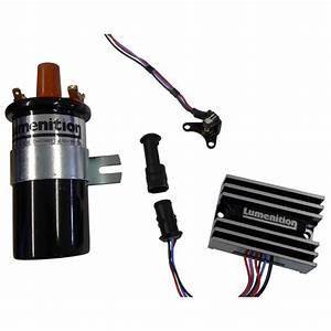 Performance Electronic Ignition Kit
