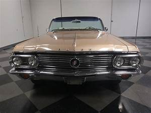 1963 Buick Lesabre Convertible For Sale  73257