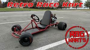 Kart Anhänger 2 Karts : vintage racing go kart little red 2 0 go kart alley ~ Jslefanu.com Haus und Dekorationen