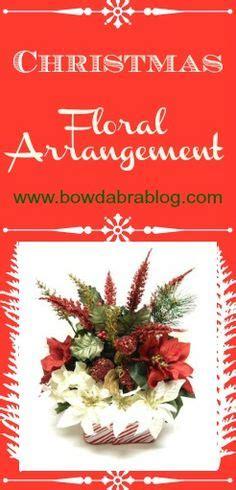christmas floral images  pinterest