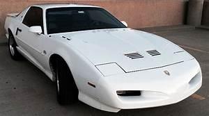 1991 Pontiac Trans Am Gta At Mecum