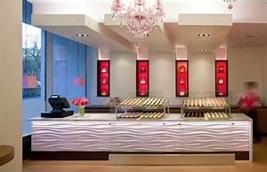 Knockout bakery interior design ideas t for Interior design outlet online