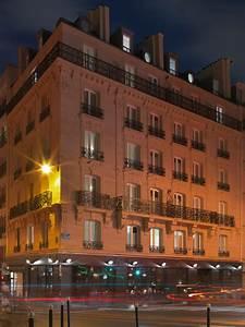 Hotel Le Pigalle : grand pigalle h tel hotel 9e arrondissement paris ~ Melissatoandfro.com Idées de Décoration