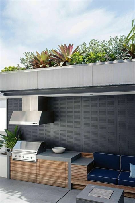 idee amenagement cuisine d ete 1001 idées d 39 aménagement d 39 une cuisine d 39 été extérieure
