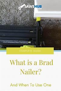 Pin On Nailers  U0026 Nail Gun Reviews  Tips  And Projects