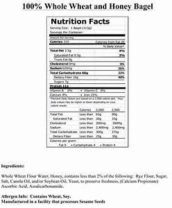 100 whole wheat bagel recipe