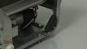Ge Dishwasher Door Spring Replacement  Wd03x20316