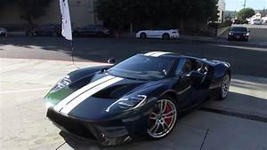 Mystichrome Ford GT - YouTube
