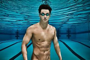 Old man swimming - Body Issue 2016: Nathan Adrian Behind ...
