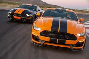 2019 Ford Shelby GT-S Mustang is your newest rent-a-racer, America - Roadshow
