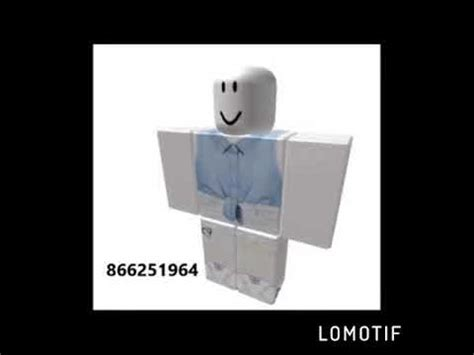Roblox shirt is one of those cosmetics. Roblox Clothing Ids 2019 | StrucidPromoCodes.com