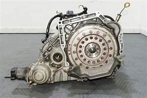 Used Clean Low Mileage Jdm Automatic Awd Transmission 02