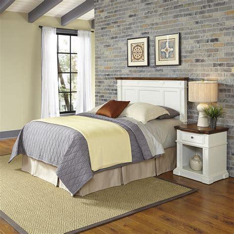 home styles americana king california king headboard and