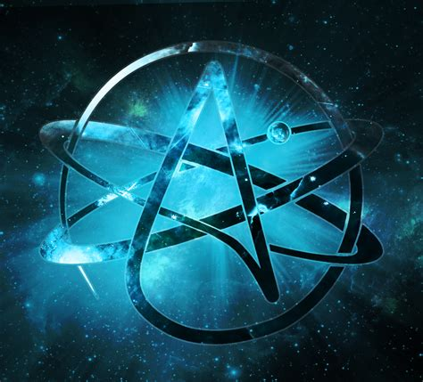 Dallas Cowboys Logo Wallpaper Atheist Symbol Wallpaper Images Wallpaper And Free Download