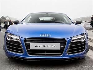 Audi Paris Est Evolution : photos du jour audi r8 lmx rallye de paris ~ Gottalentnigeria.com Avis de Voitures