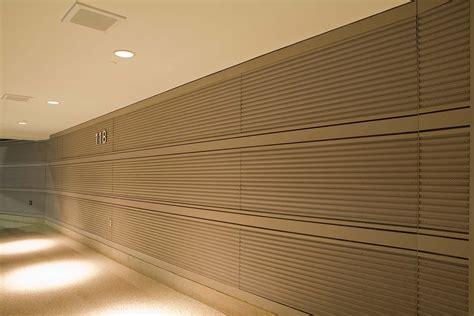 Aluminum cladding panel external decorative corrugated metal wall panel. Metal Wall Panels & Column Covers   mauinc.com