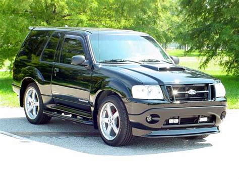 performance upgrades worth  ford explorer  ford ranger forums  explorations