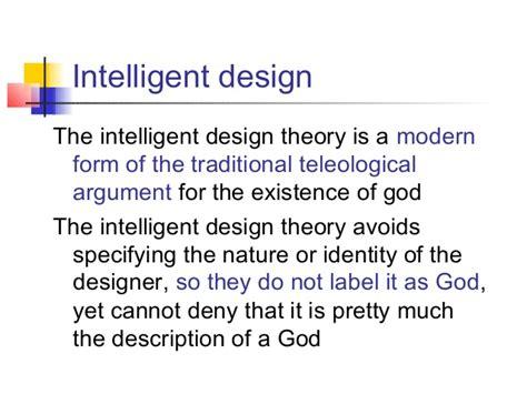 Argumentative Essay On Technology Dependence by Argumentative Essay Intelligent Design