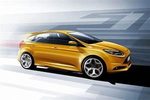 Ford Focus St 250 : ford focus st 250 km tak e w wersji kombi ~ Farleysfitness.com Idées de Décoration