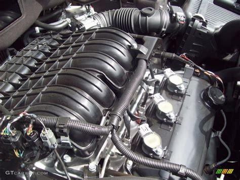 2011 Mitsubishi Endeavor Ls 3.8 Liter Sohc 24-valve V6