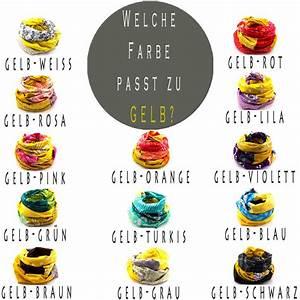 Was Passt Zu Gelb : welche farbe passt zu gelb loop schals und t cher einzigartig farbenfrohe unikate ~ Watch28wear.com Haus und Dekorationen