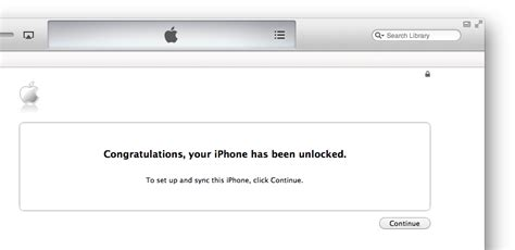 how to tell if your iphone has been was my at t approved iphone 4 unlock successful ask