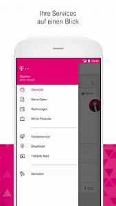 Mein T Mobile Online Rechnung Einsehen : mein t mobile android apps on google play ~ Themetempest.com Abrechnung