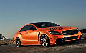 Royal Mercedes Benz Wallpapers | HD Wallpapers | ID #10974