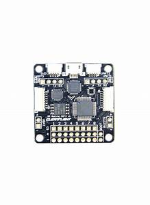 Seriously Pro Sp Racing F3 Flight Controller