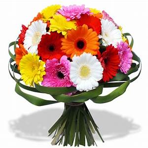 Bouquet De Fleurs : les fleurs du fleuriste bouquet arc en ciel livraison en 4h ~ Teatrodelosmanantiales.com Idées de Décoration