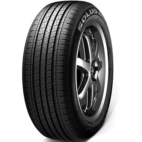Find Your Tyre With The Kumho Tyre Selector