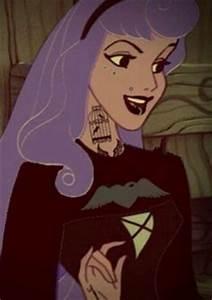 Alt princesses on Pinterest | Punk Disney, Punk Disney ...