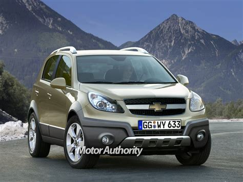 Small Chevrolet Suv by Image Chevy Small Suv Jpg Size 860 X 645 Type Gif