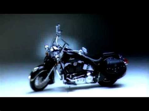 Motorcycle Commercial by Indian Motorcycle Commercial